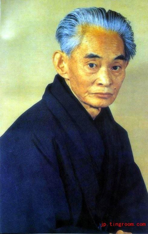 日本作家-川端 康成