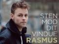 丹麦流行歌手Rasmus Thude最新单曲Sten Mod Dit Vindue - Single