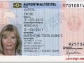 初到德国留学要做什么?3 居留许可证