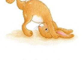 丹麦语故事之小兔子16