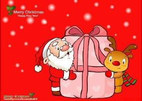 """葡萄牙语""""圣诞节快乐""""怎么说,怎么写?"""