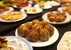 Food or Stone? 你能分得出這些菜是真的食物還是石頭么?