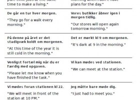 丹麦语会话:在丹麦看电影4
