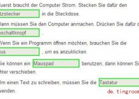 德语原版题:Moderne Zeiten