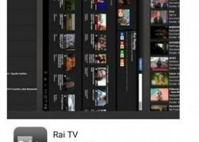 听力练习app推荐:Rai TV