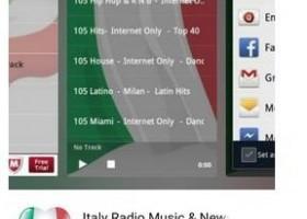 听力练习app推荐:Italy Radio Music&News