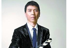 Cineasta Feng Xiaogang