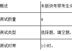 CILS B2语法部分的具体题型