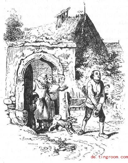Der Ranzen, das Hütlein und das Hörnlein