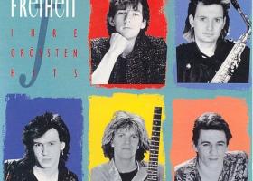 Münchener Freiheit德语歌曲:Es Gibt Kein Nachstes Mal