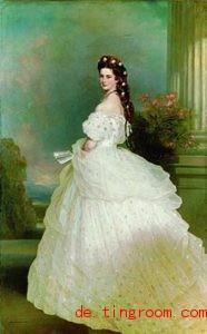 Kaiserin_Elisabeth_-_Franz_Xaver_Winterhalter,_1865