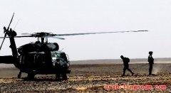 新华网:组图:约旦举行19国联合军演 1.2万名士