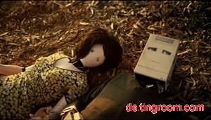 """Wo sind wir und mit wem? Bild aus Spike Jonzes Film """"I'm here"""", der am Mittwoch in der Kurzfilmsparte beim Youki in Wels gezeigt wird."""