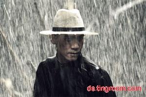 "Wongs bevorzugter Darsteller Tony Leung in ""The Grandmaster""."