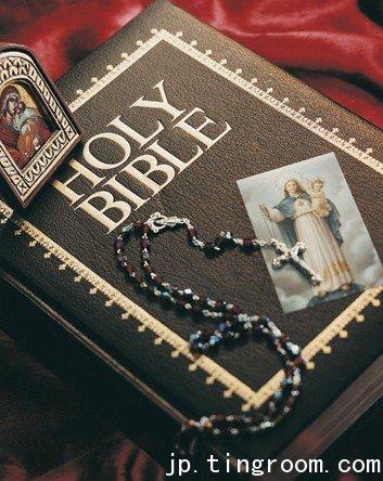 圣经-创世纪 01