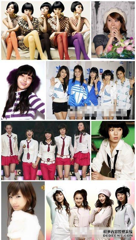 韩国偶像团体成员纷纷离队 原因不同想法各异