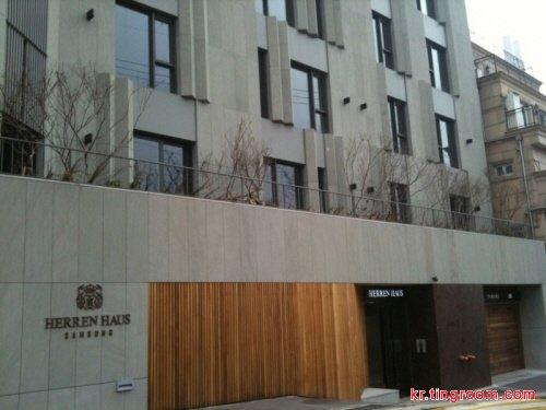 金泰熙30亿韩元购375平米豪宅 升值前景可观