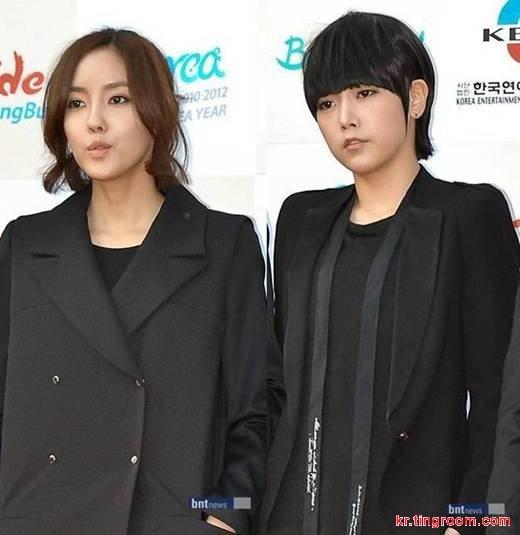 T-ara素妍接替孝敏担任队长 负责新曲宣传