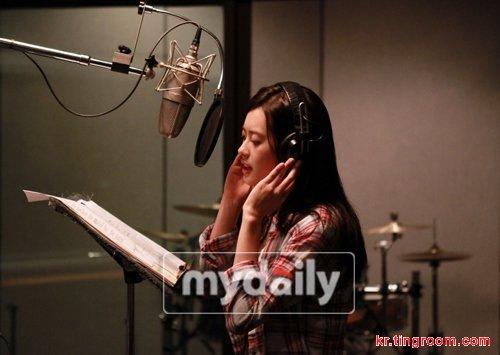 高雅拉发首张个人数码单曲 献唱新片《爸爸》