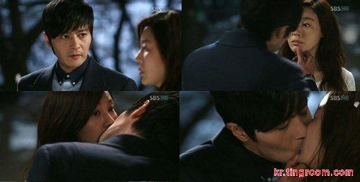 张东健《绅士的品格》突然之吻 金荷娜或心动