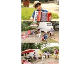 韩国音乐:Joa Band的《BOBO》
