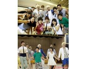 韩国音乐:SHINee水木电视剧《女王的教室》献唱的片尾OST《绿色雨》