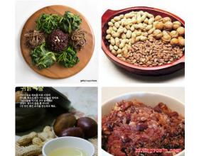 """韩国文化:正月十五""""Daeboreum"""""""