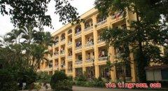 越南--国民经济大学